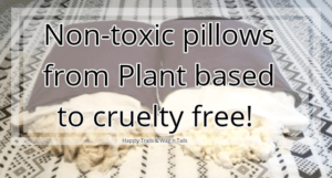 NonToxicpillows: Plant-based Cruelty-Free